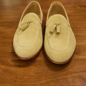NWT Nohow loafers